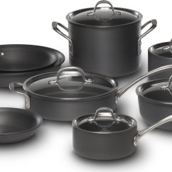 Kitchen Pots And Pans Electric Cookware By Material