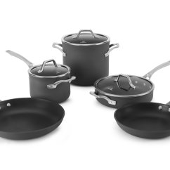 Kitchen Pots And Pans Best Quality Cabinets Cookware By Category