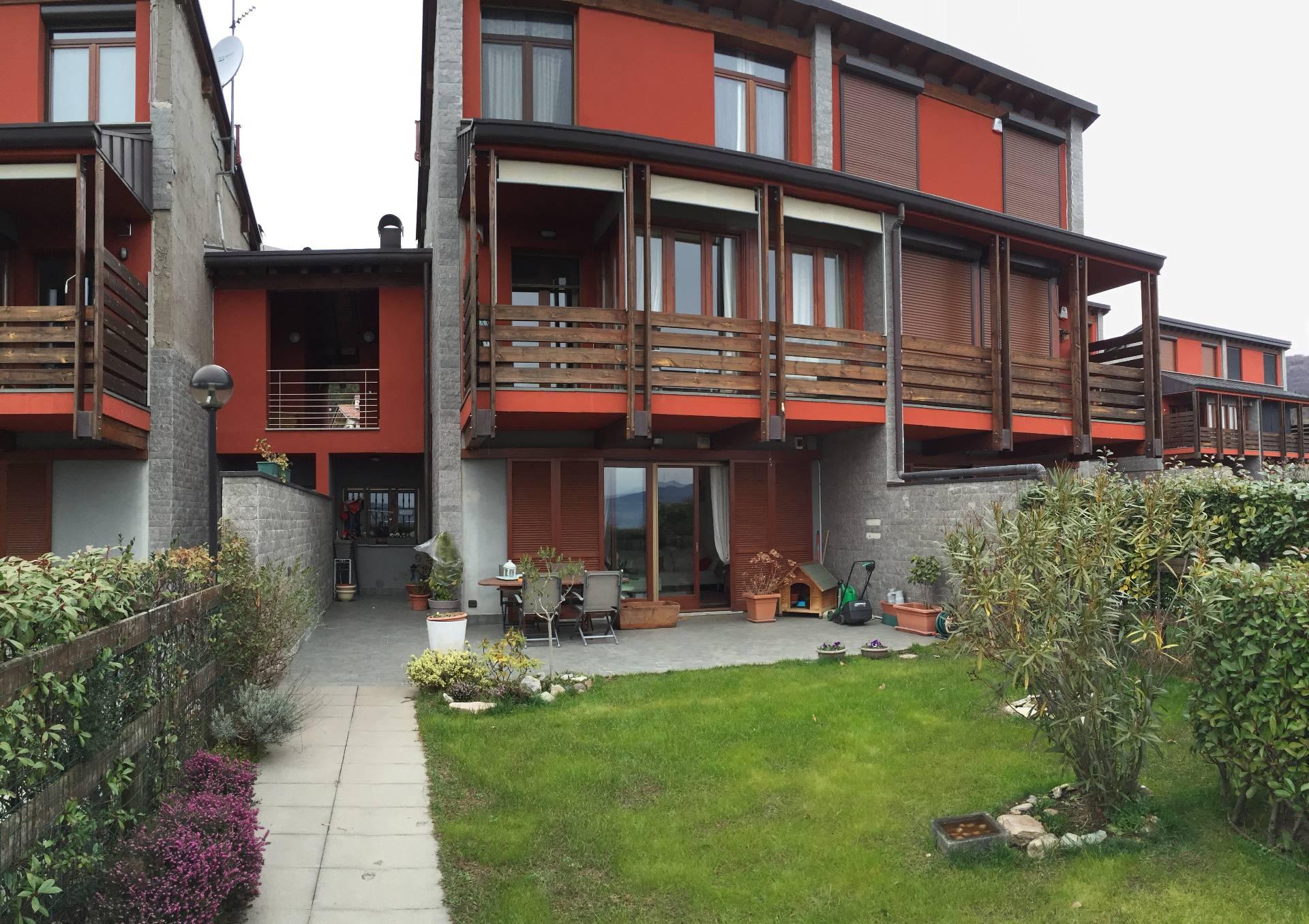 Case e appartamenti in vendita a Eupilio  Cambiocasait