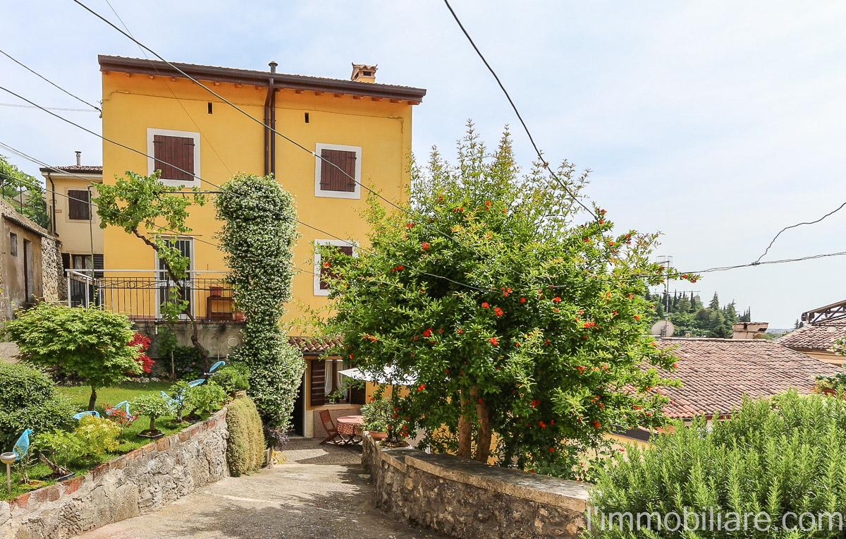 Casa Quinzano Verona