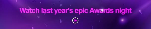 Epic Awards Night