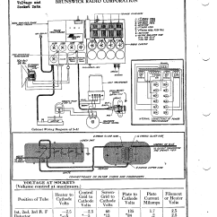 Model T Ford Wiring Diagram Kenwood Kdc248u Brunswick A Electric Brake