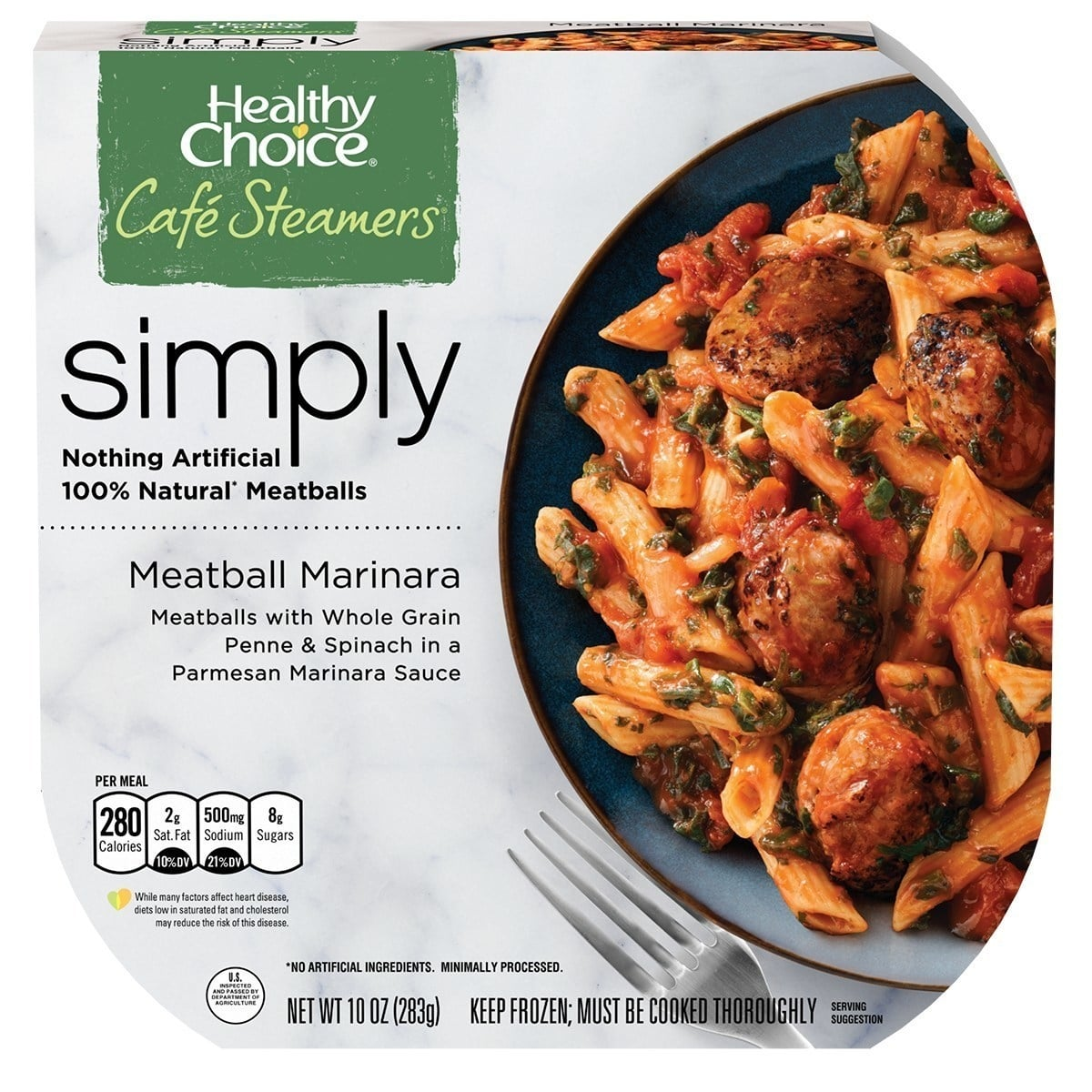Healthy Choice Simply Coupon New