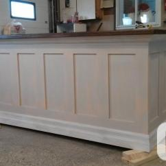 Bar For Kitchen Home Depot Remodel Cost Custom Island Or Sale In Perth Ontario Classifieds