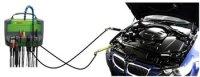 Analisador de Motor - FSA 500 - Bosch Equipamentos ...
