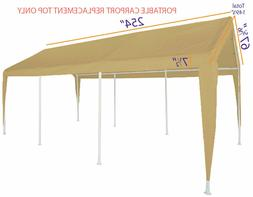 Impact Canopy Canopies Canopiesi