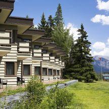Hotel Alberta Juniper Canusa