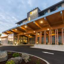 Hotel British Columbia Comfort Inn And Suites Campbell