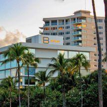 Hotel Florida Ocean Resort Canusa