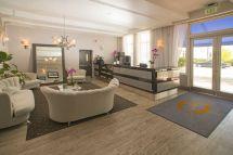 Hotel Florida Ocean Five Canusa
