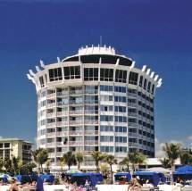 Hotel Florida Grand Plaza & Beach Resort Canusa
