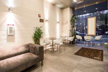 Hotel York Comfort Inn Manhattan Bridge Canusa