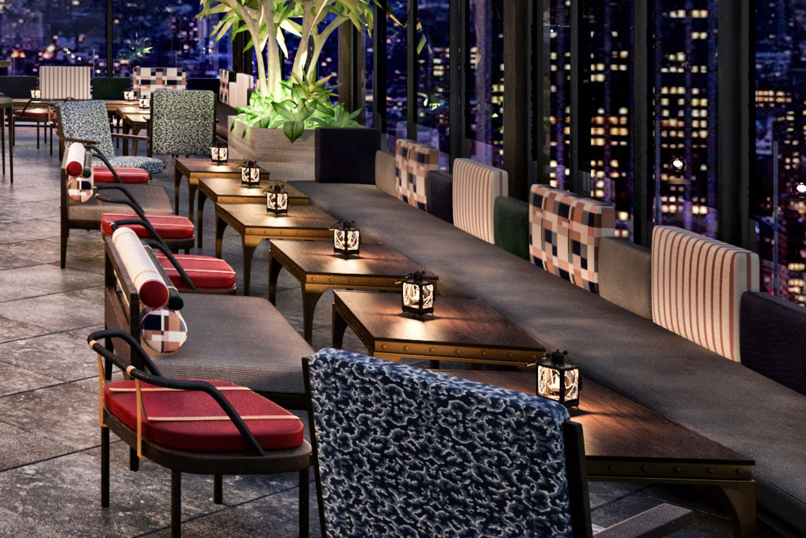 Hotel New York Moxy NYC Times Square  CANUSA
