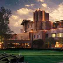 Hotel Arizona Biltmore Resort & Spa Canusa