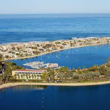 Hotel Kalifornien Mission Bay Bahia Resort Canusa