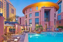 Hotel Kalifornien La Jolla Hyatt Regency Canusa