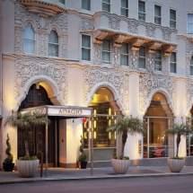 Hotel Kalifornien Adagio Canusa
