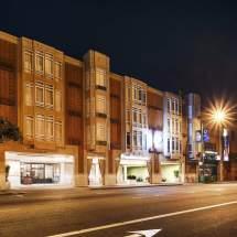 Hotel Kalifornien Zoe Canusa