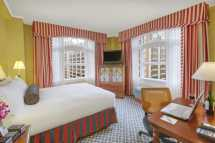 Hotel Kalifornien Spero Canusa