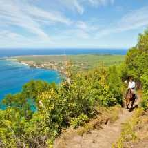 Molokai Reisen Sie Auf Hawaiis Ruhigste Insel Canusa