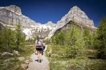 Banff National Park Canusa