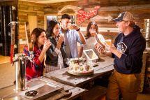Calgary Reisen In Den Wilden Westen Kanadas Buchen Canusa