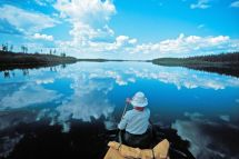 Saskatchewan Reise In Kanadas Land Des Weiten Himmels