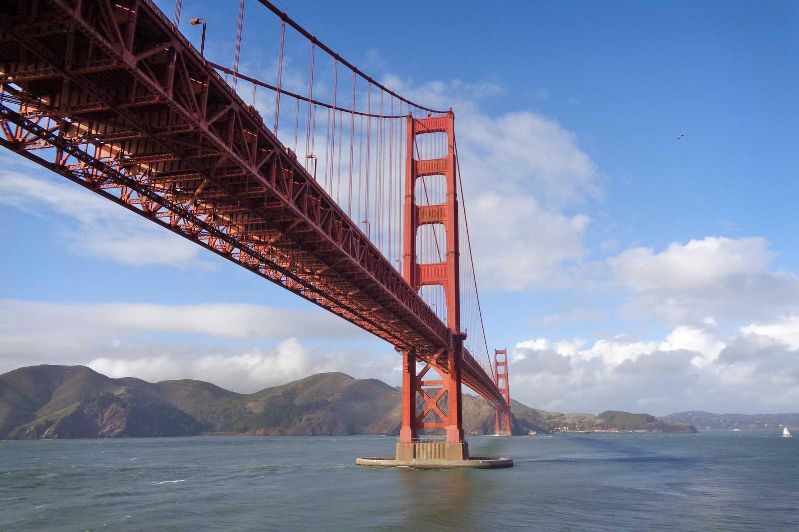 Preistipp USA Kste  Berge in Kalifornien  CANUSA