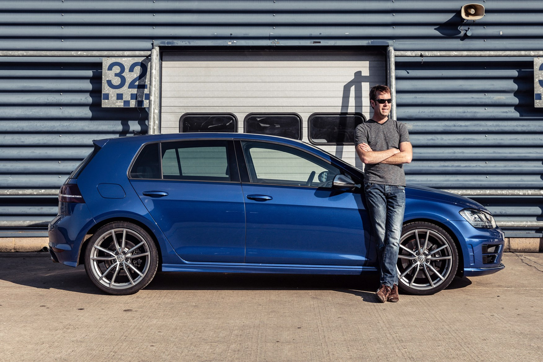 Vw Golf R (2016) Longterm Test Review By Car Magazine