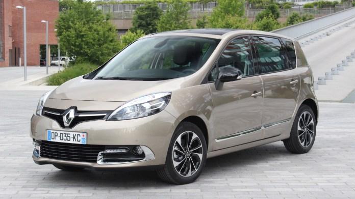 Le Renault Scenic 3 En Occasion Les Meilleures Et Pires Versions