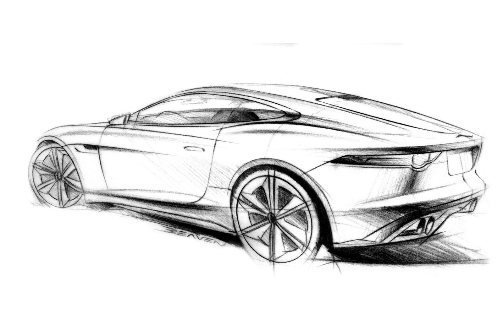 Jaguar Type R