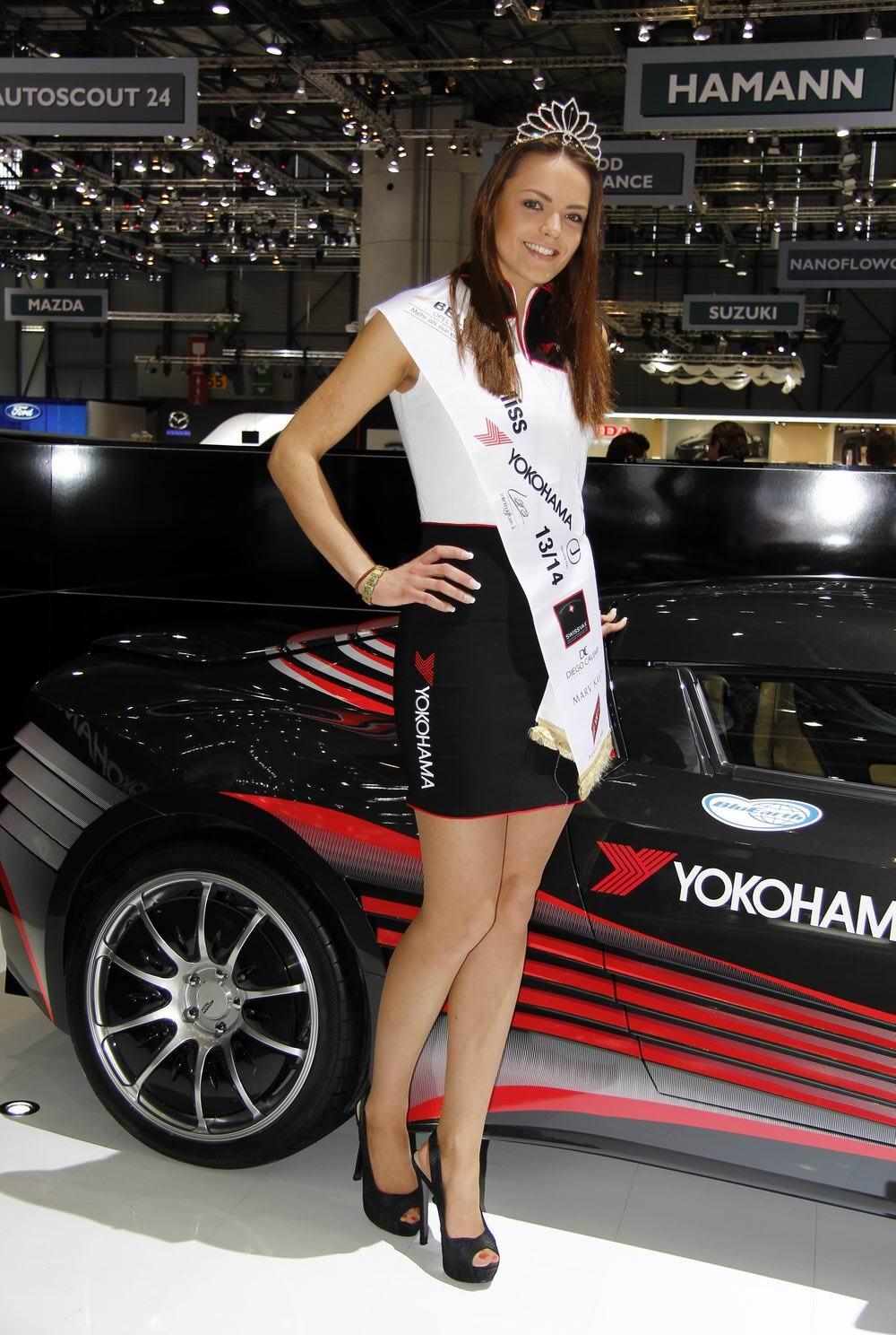 Elisez Miss Genve 2014  10 htesses  dpartager