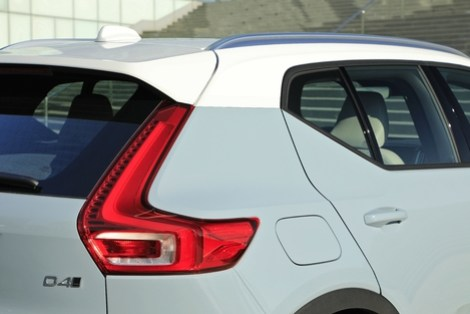 Essai - Volvo XC40 : surprenante alternative