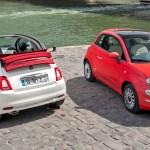 Quelle Fiat 500 Restylee Choisir