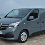 Essai Renault Trafic 3 Restyle 2019 Bien Sous Tous Rapports