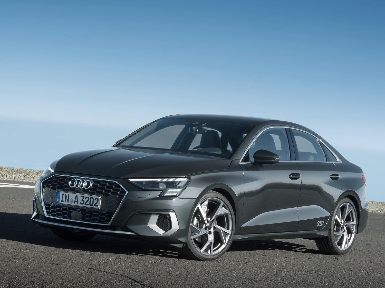 Audi A3 (4e Generation) Berline : essais. fiabilité. avis. photos. prix