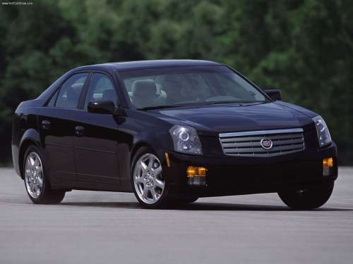 small resolution of cadillac cts