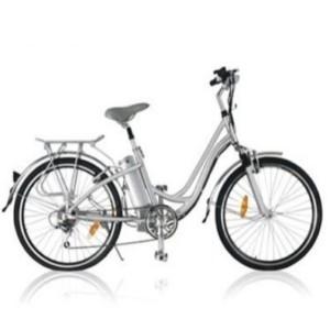 Une subvention à l'achat de vélos à assistance électrique