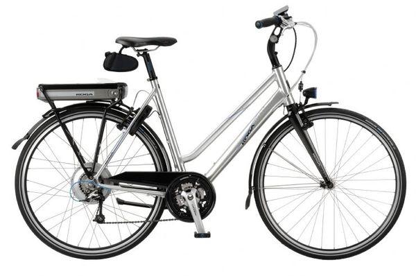 Titre de Vélo de l'Année 2010 aux Pays-Bas : le vainqueur