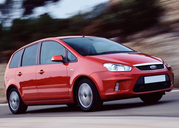 Fiabilit Ford Focus CMax  que vaut le modle en occasion