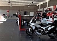 Ouverture Dun Ducati Store Marseille