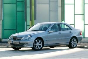 Mercedes Classe C (W203) : la fiche occasion