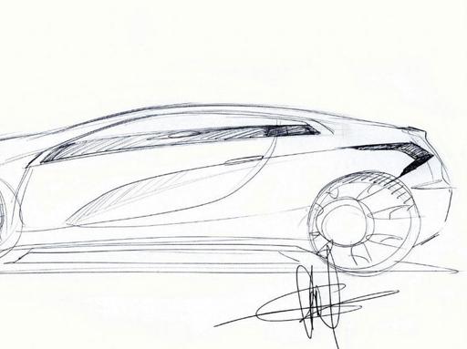 Peugeot: le sketch mystère. Celui d'un concept pour le