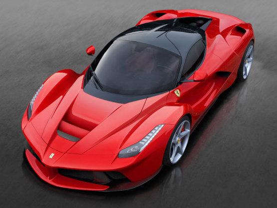 Comment Ferrari gre la sortie des essais de sa LaFerrari