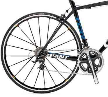 (J'aime du jour) Rouler vite en vélo