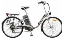 AVEM : Carrefour et Auchan proposent des vélos électriques