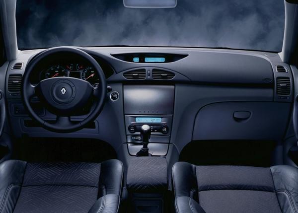 Photos Renault Laguna 2  Caradisiaccom