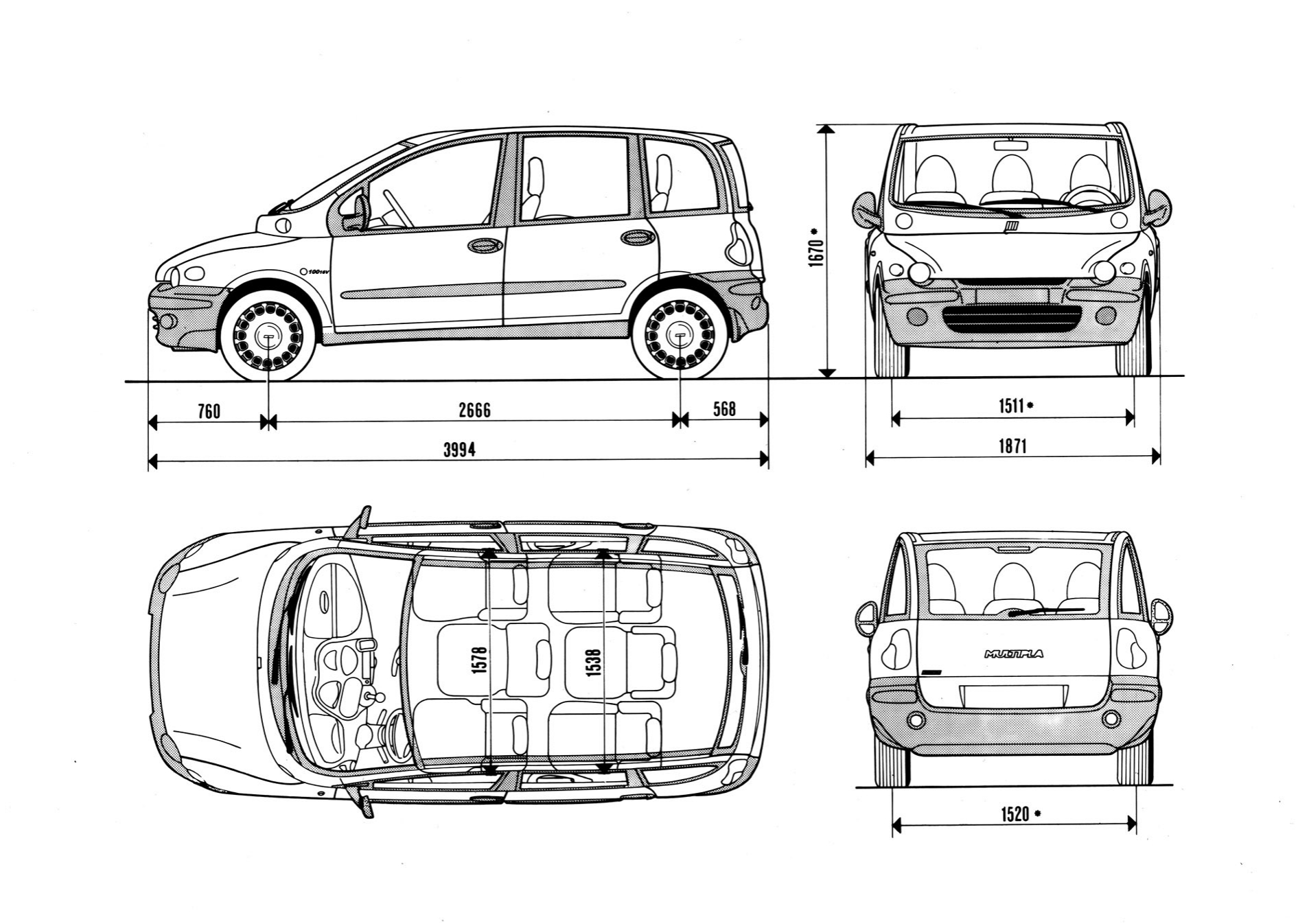 Schema Voiture. sch ma de voiture. dessin voiture profile