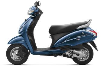Honda Activa 3G Scooters Bike