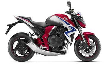 Honda CB 1000R Sports Bike